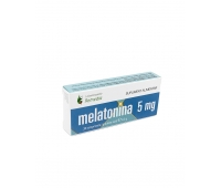 MELATONINA 5MG 30CPR