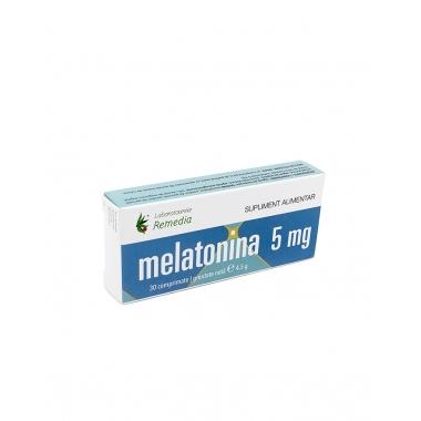 MELATONINA 5MG 30CPR