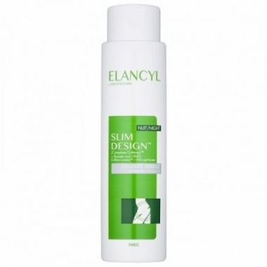 Elancyl Slim Design Noapte 200 ml