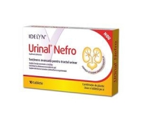 URINAL NEFRO 10CPR