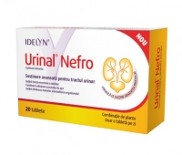 URINAL NEFRO 20CPR