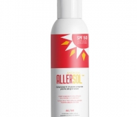 ALLERSOL SPRAY SPF50 200ML