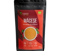 MACESE PULBERE ECOLOGICA (BIO) 125GR