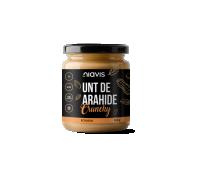 UNT DE ARAHIDE CRUNCHY ECO. (BIO) 250GR