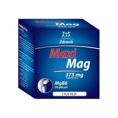 MAXIMAG EXPRESS 20DZ