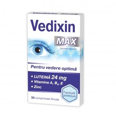 VEDIXIN MAX 90 CPR