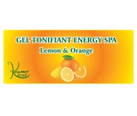 GEL TONIFIANT ENERGY SPA 500ML