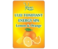 ULEI TONIFIANT ENERGY SPA 1000ML