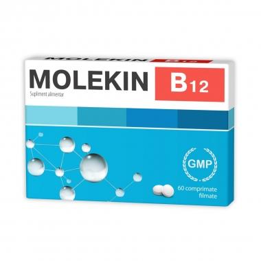 MOLEKIN B12 60CPR