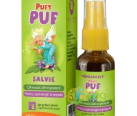 PUFY PUF SALVIE FR.ALCOOL SPRAY 20ML