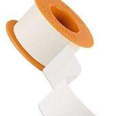 OmniPor Plasture pentru fixare pe suport de hârtie, Hartmann, 5 cm x 5 m, 1 buc