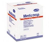 Comprese sterile Medicomp Extra, 7.5x7.5 cm, 25 bucăți, Hartmann