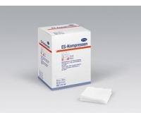 Hartmann Es-Kompressen Comprese sterile din tifon pliate in 12 straturi 10cm x 10cm 25buc.