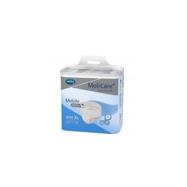 Scutece pentru incontinență Molicare Mobile XL Hartmann, 14 b
