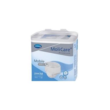 Scutece pentru incontinență Molicare Mobile M Hartmann, 14 b