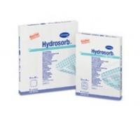 Hydrosorb - Pansament cu hidrogel 5x7.5cm 5buc