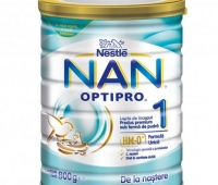 NESTLE NAN 1 OPTIPRO HM-O, 800 G