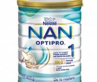 NESTLE NAN1 OPTIPRO HM-O 400G