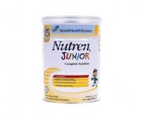 FORMULA DE LAPTE PRAF NESTLE NUTREN JUNIOR DE LA 1 AN, 400 G