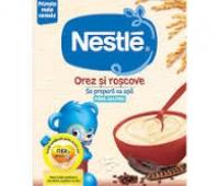 Nestle Orez cu roscove