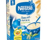 Nestle Cereale Somn Usor 250 gr