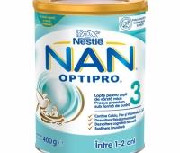 Nestlé NAN OPTIPRO 3, 400g