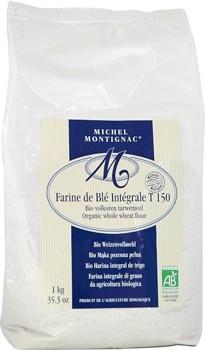 Faina integrala de hrisca Montignac