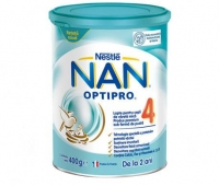 NESTLE NAN4 OPTIPRO, 400G