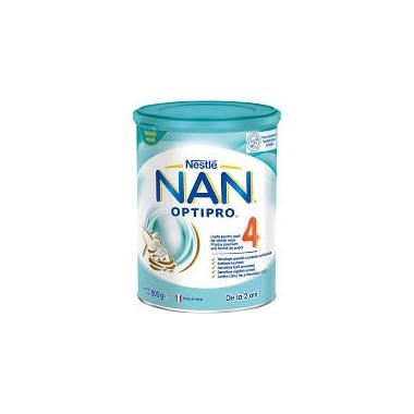 Nestle NAN 4 OPRIPRO X 800 GR