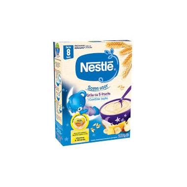 Cereale Nestle Somn Usor Grau 5 Fructe, 250g