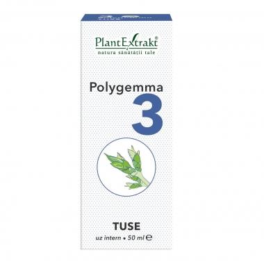 POLYGEMMA NR. 3 50ML(TUSE)