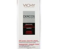Vichy Dercos Sampon Densificator pentru Barbati