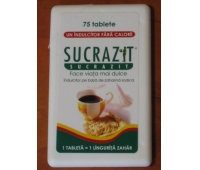 SUCRAZIT 75CPR