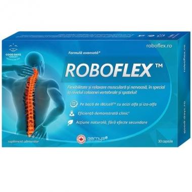 BARNY`S ROBOFLEX™ 30CPS