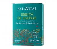 Aslavital ENERGIE X 30 capsule moi
