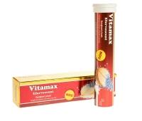 Vitamax EFERVESCENT X 20 cps