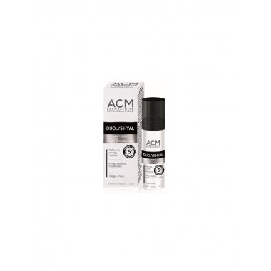 Cremă protectoare SPF 50+ Depiwhite M, 40 ml, Acm