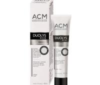 Cremă hidratantă anti-îmbătrânire Duolys Riche, 40 ml, Acm