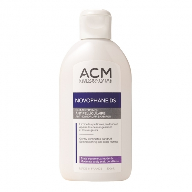 Novophane DS Sampon antimatreata x 300 ml