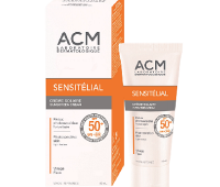 Crema pentru protectie solara Sensitelial SPF 50+, 40 ml