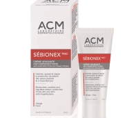 Sebionex Trio Crema Antiacnee, 40 ml, Acm
