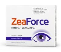 ZeaForce, 30 capsule, Vitaslim