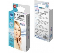 Plasturi antiacneici, Minut, 30 buc/cut