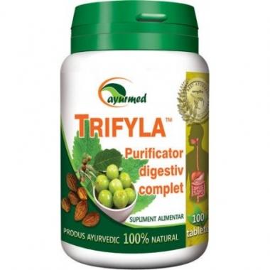 Trifyla 100tb Star International