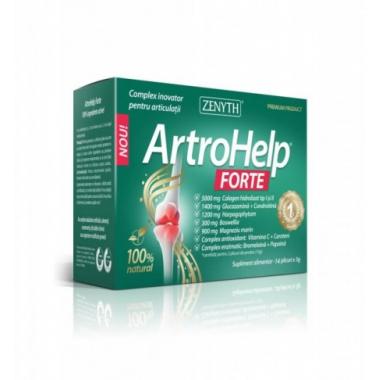 ARTROHELP FORTE 14DZ
