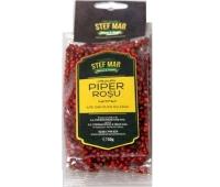 Piper Rosu Boabe Stef Mar, 50 g