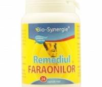 REMEDIUL FARAONILOR 24CPS 1+1GRATIS