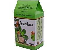 Ceai Bronhopulmonar Natura Plant Poieni, 100g