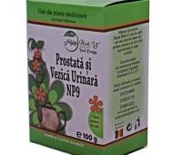 Ceai Prostata si Vezica Urinara Natura Plant Poieni, 100g