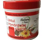 CREMA UNTUL PAMANTULUI FORTE 250ML,Natura Plant Poieni